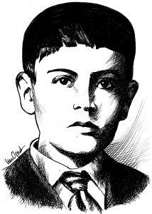 I José Luis SANCHEZ del RIO