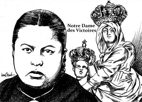 Innocent_victoire_rasaomonarivo-l_homme_nouveau